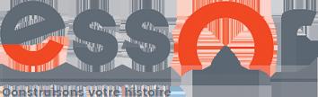 Groupe Essor - Logo