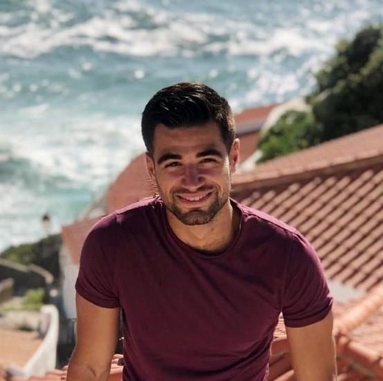 Jonathan (24 ans) - La Serge