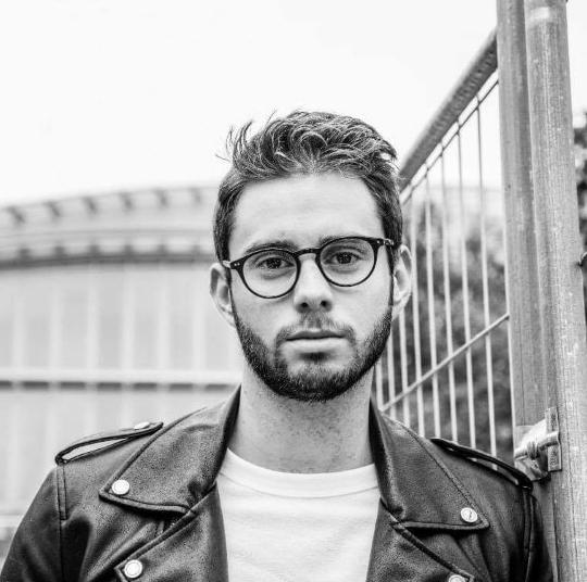 Théo (25 ans) - La Serge